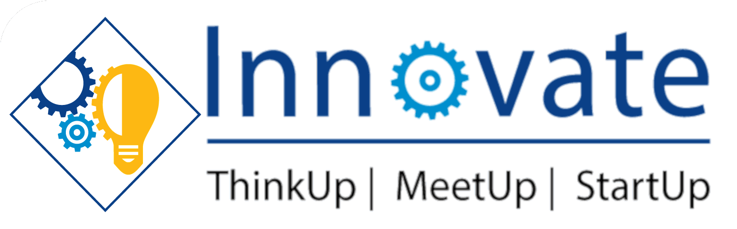 Innovate - ThinkUp | MeetUp | StartUp