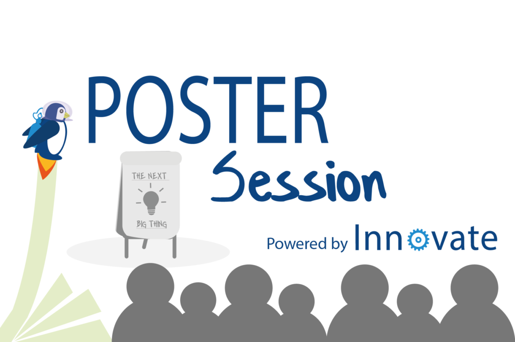Poster Session powered by Innovate